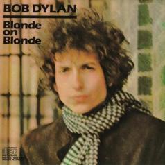 Bob Dylan (Боб Дилан): Blonde On Blonde