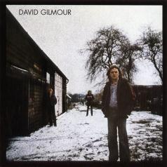 David Gilmour (Дэвид Гилмор): David Gilmour