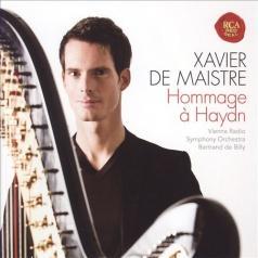 Xavier De Maistre (Ксавье де Местр): Hommage A Haydn