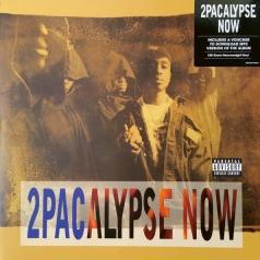 2Pac (Тупак Шакур): 2Pacalypse Now