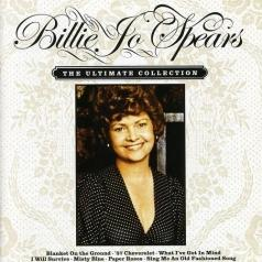Billie Jo Spears (Матсуо Киши): The Ultimate Collection