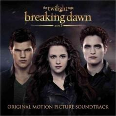 Passion Pit: The Twilight Saga: Breaking Dawn - Part 2