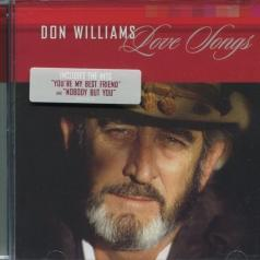Don Williams (Дон Уильямс): Love Songs