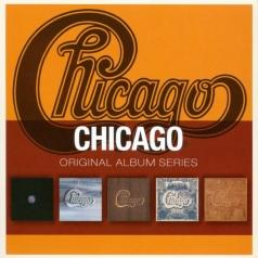 Chicago (Чикаго): Original Album Series