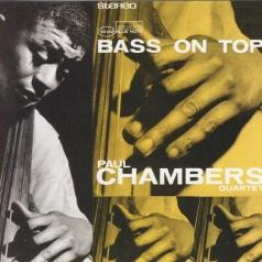 Paul Chambers (Пол Чемберс): Bass On Top