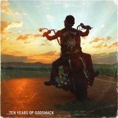 Godsmack (Годсмак): Good Times, Bad Times - Ten Years Of