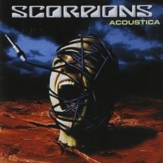 Scorpions (Скорпионс): Acoustica