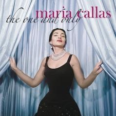 Maria Callas (Мария Каллас): The One & Only