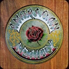 Grateful Dead (Грейтфул Дед): American Beauty