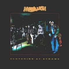 Marillion (Мариллион): Clutching At Straws
