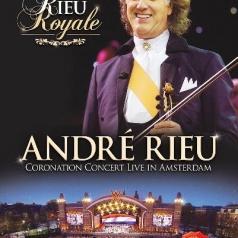 Andre Rieu ( Андре Рьё): Royale
