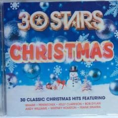 30 Stars: Christmas