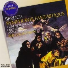 Sir Colin Davis (Колин Дэвис): Berlioz: Symphonie Fantastique
