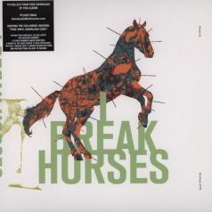 I Break Horses (Ай Брейк Хорсес): Hearts