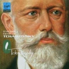 P. Tchaikovsky (Пётр Ильич Чайковский): The Very Best Of Tchaikovsky