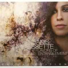 Alanis Morissette (Аланис Мориссетт): Flavors Of Entanglement