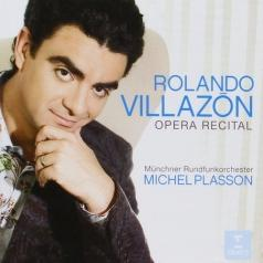 Rolando Villazon (Роландо Вильясон): Opera Recital