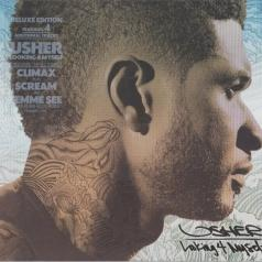Usher (Ашер): Looking 4 Myself