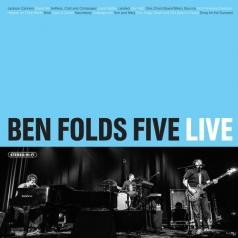 Ben Folds Five: Live