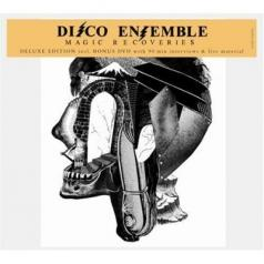 Disco Ensemble (Диско Ансамбль): Magic Recoveries