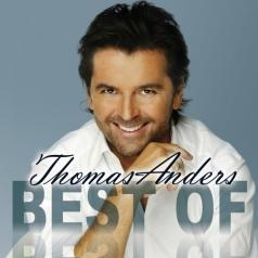 Thomas Anders (Томас Андерс): Best Of