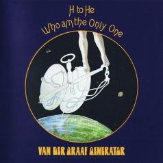 Van Der Graaf Generator: H To He Who Am The Only One