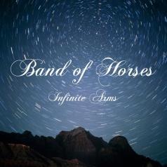 Band Of Horses (Банд Оф Хорсес): Infinite Arms