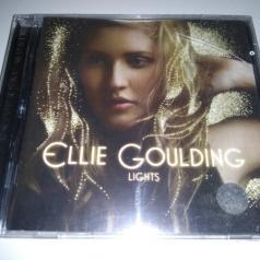 Ellie Goulding (Элли Голдинг): Lights