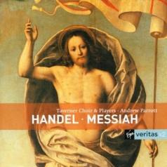 Andrew Parrott (Эндрю Пэрротт): Messiah