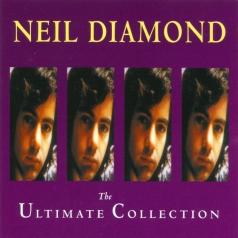 Neil Diamond (Нил Даймонд): The Ultimate Collection