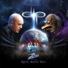 Devin Townsend Project (Девин Таунсенд): Devin Townsend Presents: Ziltoid Live At The Royal Albert Hall