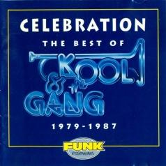 Kool & The Gang (Кул Зе Ганг): Celebration: The Best Of Kool & The Gang (1979-1987)
