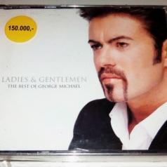 George Michael (Джордж Майкл): Ladies & Gentlemen: The Best Of George Michael