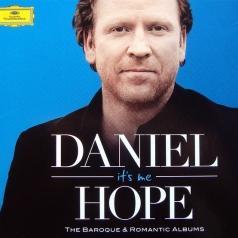 Daniel Hope (Дэниэл Хоуп): It's Me Daniel Hope