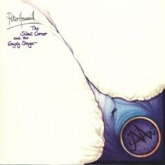 Peter Hammill (Питер Хэммилл): The Silent Corner And The Empty Stage