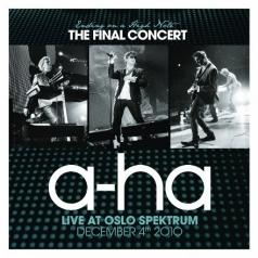 A-Ha (A-Хa): Ending On A High Note