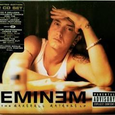 Eminem (Эминем): The Marshall Mathers LP - Tour Edition
