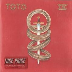 Toto (Тото): Toto Iv
