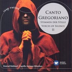 Ruhland Capella Antiqua Munchen: Canto Gregoriano 2