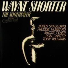 Wayne Shorter (Уэйн Шортер): The Soothsayer
