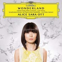 Alice Sara Ott (Элис Сара Отт): Wonderland
