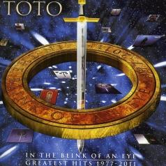Toto: In The Blink Of An Eye - Greatest Hits 1