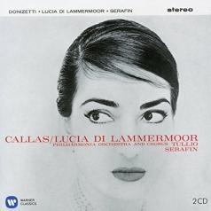 Maria Callas (Мария Каллас): Lucia Di Lammermoor (1959)