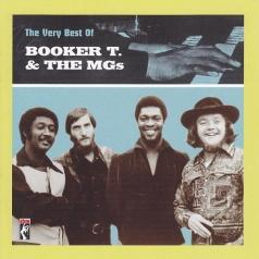 Booker T & The MG's: The Very Best Of