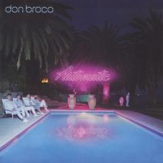 Don Broco (Дон Броко): Automatic