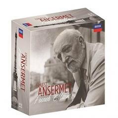 Ernest Ansermet (Эрнест Ансерме): French Music