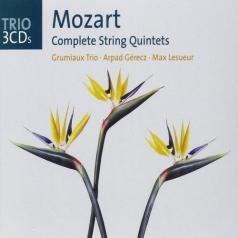 Grumiaux Trio: Mozart: Complete String Quintets