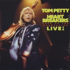 Tom Petty (Том Петти): Pack Up The Plantation Live!