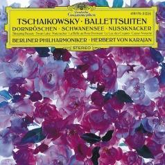 Herbert von Karajan (Герберт фон Караян): Tchaikovsky: Ballet Suites
