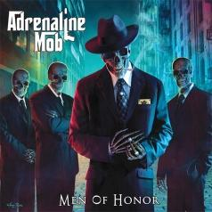 Adrenaline Mob (Адреналин моб): Men Of Honor